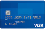 A credit card is 30 mils